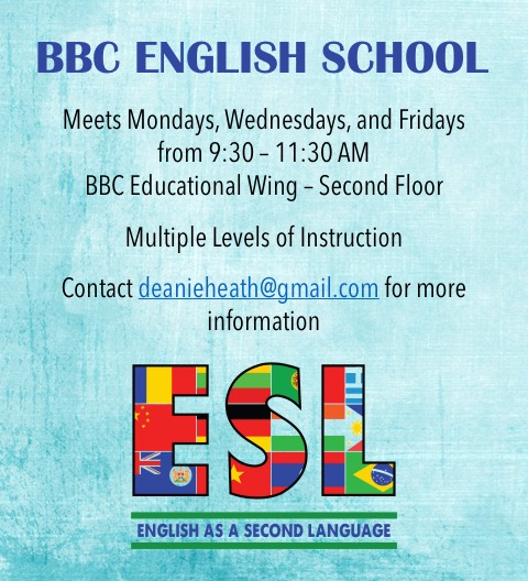 BBC English School